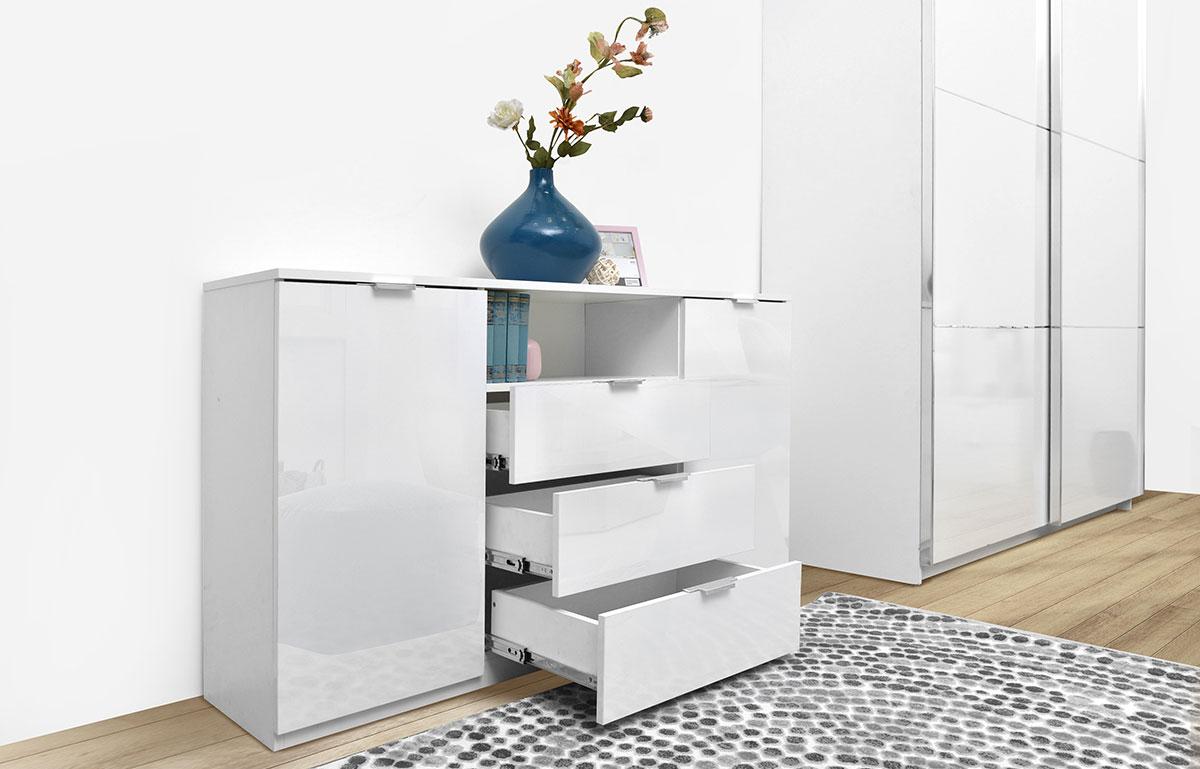 Cupboard Elegance Line 150