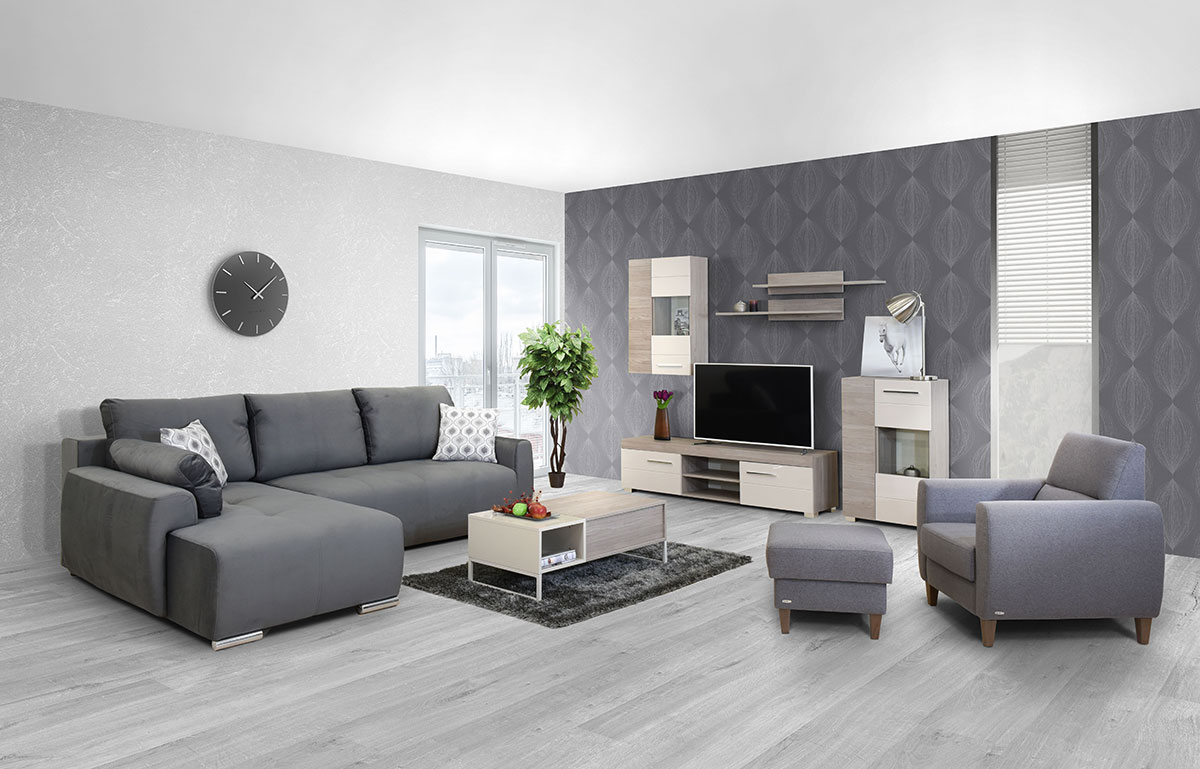 MDF Living Rooms