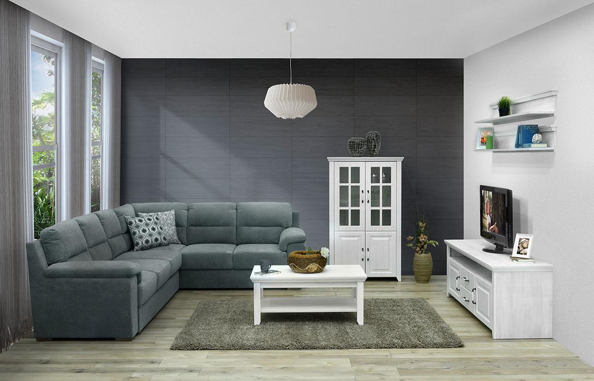 Corner Sets