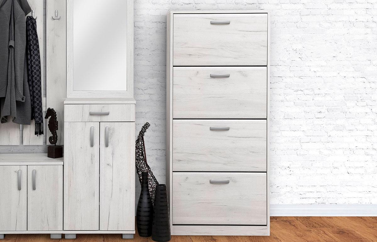 Shoe Cabinet Odisej